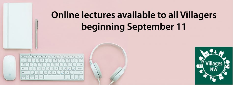 lectures banner